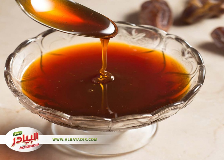 Benefits of molasses dates