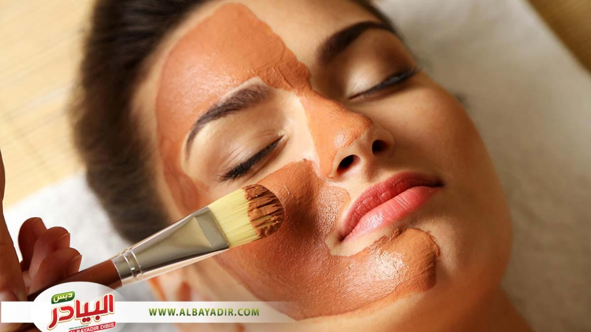 Benefits of date molasses for the skin