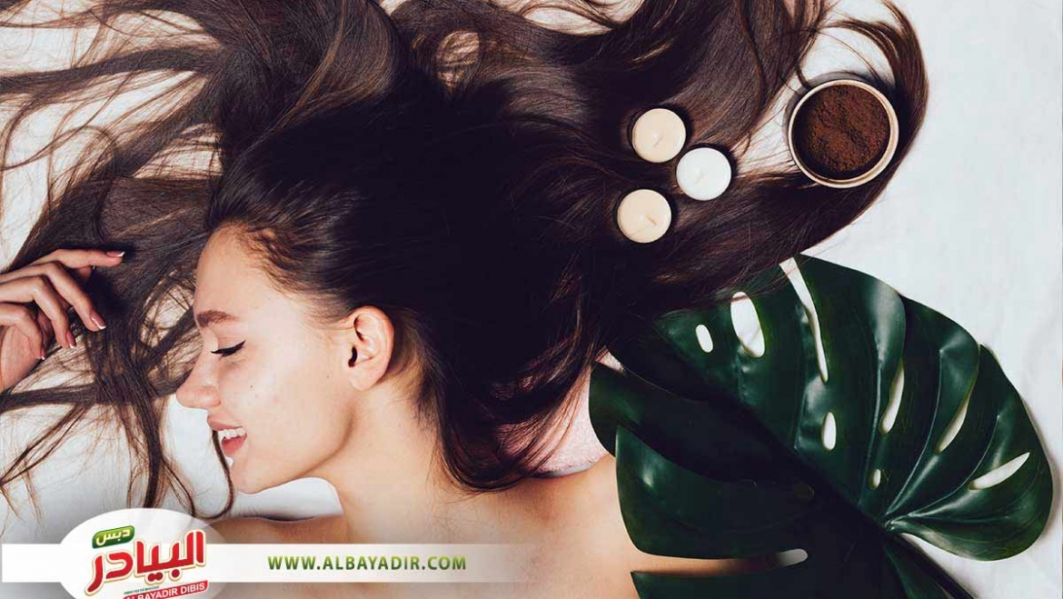 Benefits of date molasses for hair