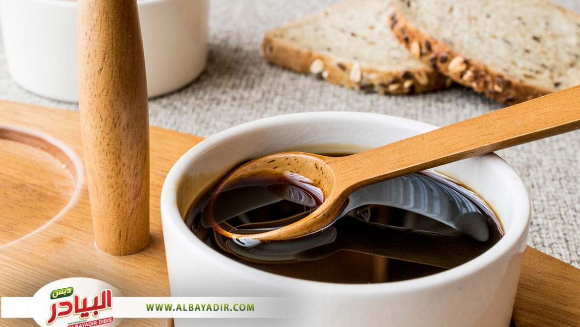 Benefits of date molasses for the body